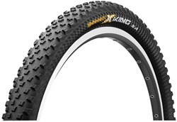 Continental X-King ProTection 650b Black Chili Folding Off Road MTB Tyre