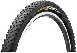 Continental X King UST 26 inch Folding Off Road MTB Tyre