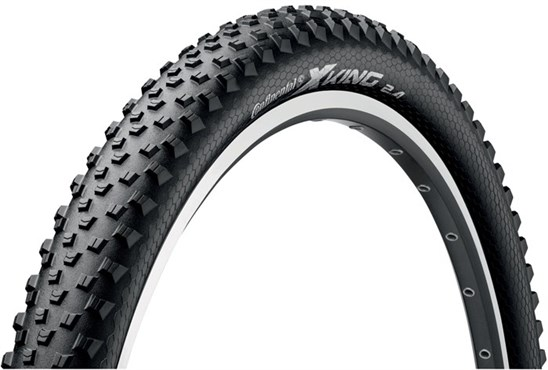 Image of Continental X King 29er Folding Off Road MTB Tyre