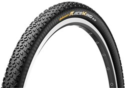 Race King ProTection 650b Black Chili Folding Off Road MTB Tyre