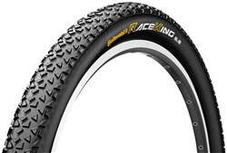 Product image for Continental Race King RaceSport Black Chili 650b MTB Folding Tyre