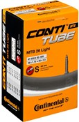 Continental MTB 26 inch Light Inner Tube