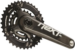 Next SL Cranks 10 Speed 104/64 24/38T Ring