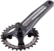 Evolve Cranks Narrow/Wide Chainring