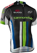 CPT Pro Short Sleeve Cycling Jersey