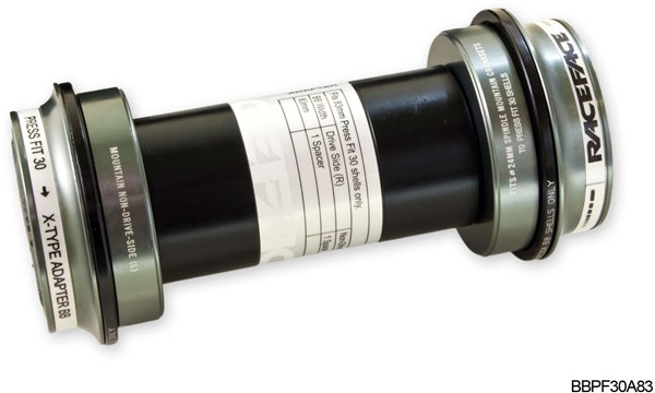 Race Face PFBB30 X-Type Adapter Bottom Bracket