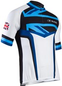 Mod Short Sleeve Cycling Jersey