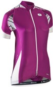 RS Pro Womens Short Sleeve Cycling Jersey
