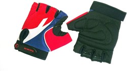 Summit GB Shot Finger Cycling Gloves