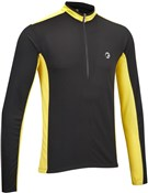 Cool Flo Breathable Long Sleeve Cycling Jersey