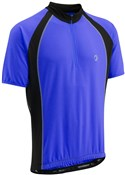Sprint Short Sleeve Cycling Jersey