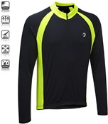 Sprint Long Sleeve Cycling Jersey