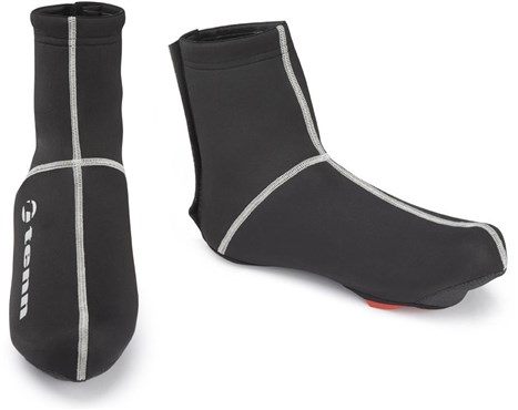 Tenn Fluid Waterproof Cycling Overshoes SS16