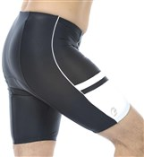 8 Panel Cycling Shorts with Professional Moulded Pad
