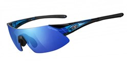 Tifosi Eyewear Podium XC Crystal Interchangeable Clarion Sunglasses