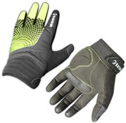 Cold Weather Windproof Windtex Long Finger Cycling Gloves
