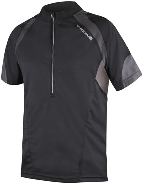 Endura Hummvee II Short Sleeve Cycling Jersey AW16