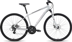 Ariel Disc Womens 2015 - Hybrid Sports Bike