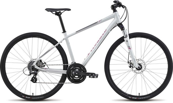Ariel Disc Womens 2016 - Hybrid Sports Bike