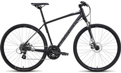 Specialized Crosstrail Disc 2016 - Hybrid Sports Bike
