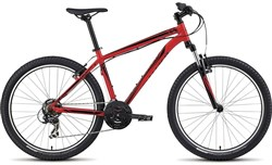 Hardrock 26 Mountain Bike 2015 - Hardtail MTB