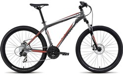 Hardrock Disc SE 26 Mountain Bike 2015 - Hardtail MTB