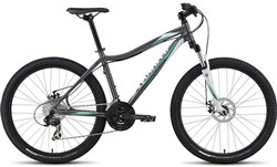 Myka Disc SE 26 Womens Mountain Bike 2015 - Hardtail MTB