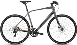 Sirrus Elite Disc 2015 - Road Bike