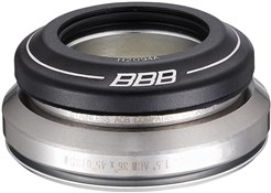 Product image for BBB BHP-46 - Tapered 1.1/8-1.5 Headset 8mm Cap