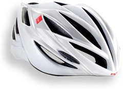 MET Forte Road Cycling Helmet 2016