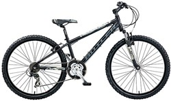 Battleaxe Mountain Bike 2014 - Hardtail MTB