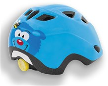 MET Genio Kids Cycling Helmet 2016