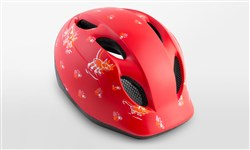 MET Super Buddy Kids Cycling Helmet 2017