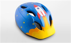 MET Buddy Kids Cycling Helmet 2016
