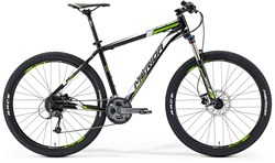 Big Seven 300 Mountain Bike 2015 - Hardtail MTB
