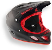 Explicit Full Face Helmet 2014