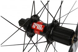 Fast Forward F4R Tubular DT Swiss 240s Road Wheelset