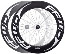 Product image for Fast Forward F9R Tubular Road Wheelset
