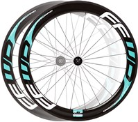Product image for Fast Forward F6R Tubular Road Wheelset