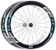 Fast Forward F6R Clincher Road Wheelset