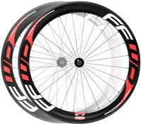 F6C Tubular Road Wheelset