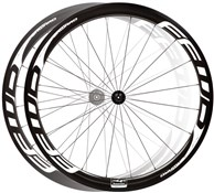 Fast Forward F4R Tubular Road Wheelset