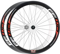 F4R Full Carbon Clincher Road Wheelset