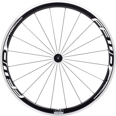 Image of Fast Forward F4R Front Clincher Road Wheel