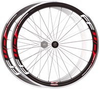 F4R Clincher Road Wheelset