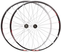 F2A Alloy Clincher Road Wheelset