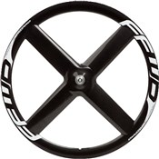 Product image for Fast Forward 4 Spoke Front Track Wheel