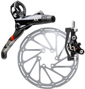 XX Hydraulic Disc Brake with Ti Hardware