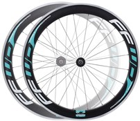 F6R Clincher DT Swiss 240s Road Wheelset