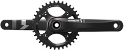 Product image for SRAM X1 1400 BB30 Chainset / Crankset